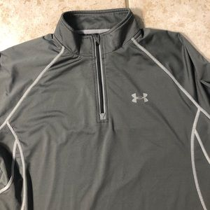 Men's Under Armour Pullover Large